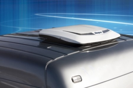 Climatizadores de Ar para Caminhões