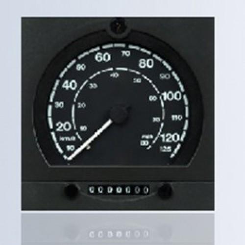 Tacógrafo Eletrônico