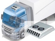 Instalação e Manutenção de Ar Condicionado em Caminhão
